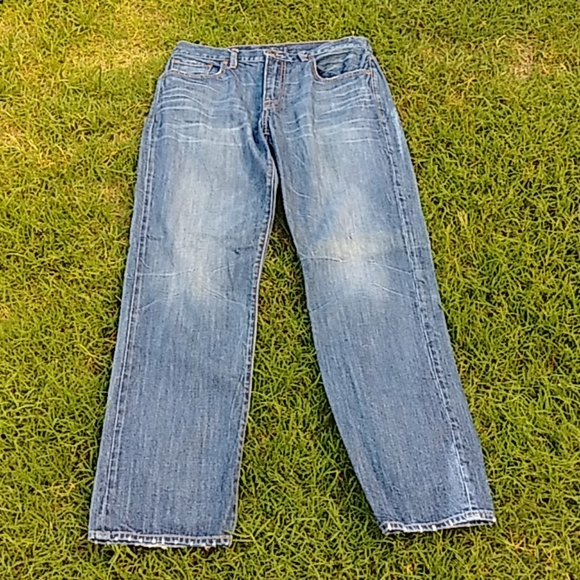 Lucky Brand Other - Lucky Brand Blue Jeans W33 x L32